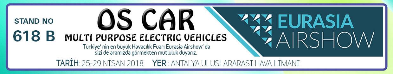 oscar eurasia airshow