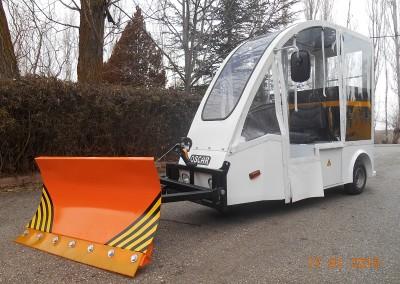 OSCAR Elektrikli araçlar kkoby küreme2